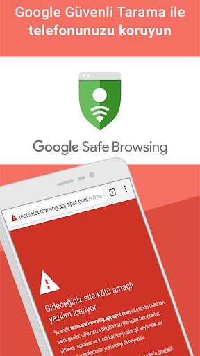 Google Chrome:Hızlı ve Güvenli screenshot 5