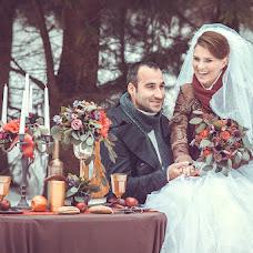 Wedding photographer Aleksey Marinich (Marinich). Photo of 28.11.2015