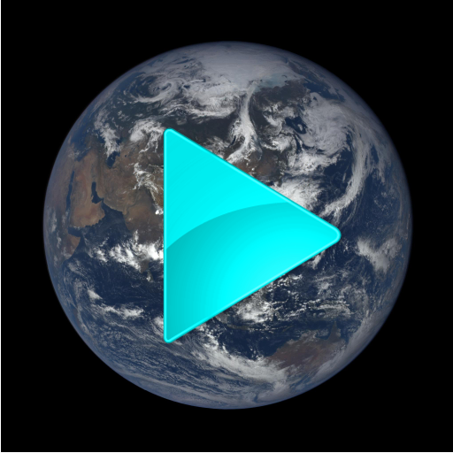 Blueturn Earth Player 天氣 App LOGO-APP開箱王