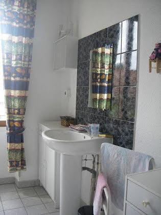 Location appartement 4 pièces 95 m2