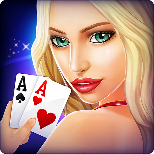 4Ones Poker Holdem Free Casino (game)