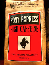 Photo: Cowboy up?  #coffeethursday   +Coffee Thursday curated by +Jason Kowing and +Cheryl Cooper
