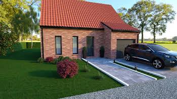 Maison 4 pièces 78,67 m2