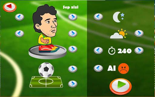 Head Football Game 4.0 screenshots 6