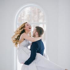 Wedding photographer Veronika Shashkova (vazhnina). Photo of 25.02.2018