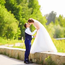 Wedding photographer Aleksandr Kostyunin (Surgutfoto). Photo of 15.02.2018