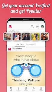 MineApp Mod Apk V2.0.36- Truly Indian Social App 8
