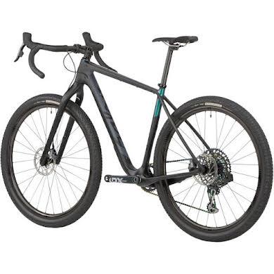"Salsa Cutthroat Carbon AXS Eagle Bike - 29"" - Carbon - Black alternate image 3"
