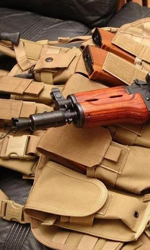 AK47の壁紙とテーマ