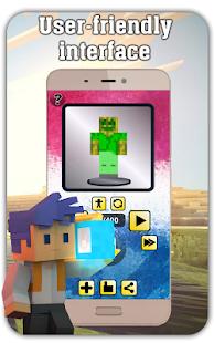 Download Skin Chaosflo For Minecraft APK APK Für Android - Chaosflo44 skin fur minecraft pe