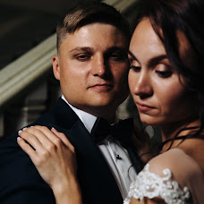Wedding photographer Artem Scherbak (artshcherbak). Photo of 09.07.2018