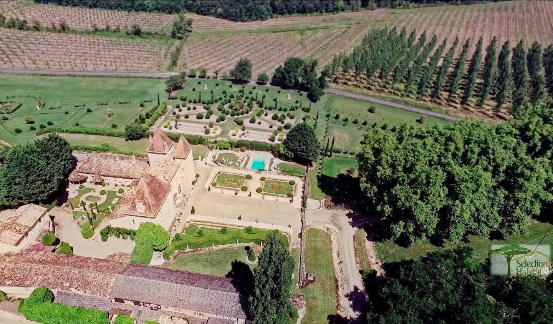 Château Bordeaux