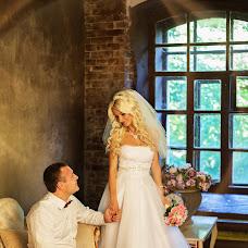 Wedding photographer Marina Gorkova (MarusyaPh85). Photo of 12.10.2015