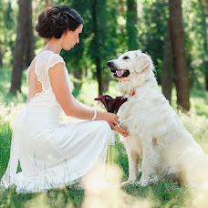 Wedding photographer Ekaterina Mikhaylenko (Kelsi). Photo of 31.03.2017