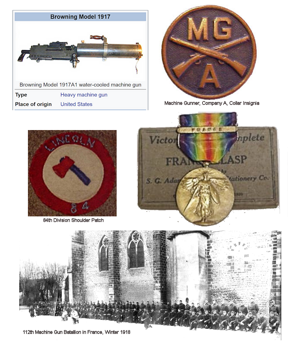 Railsplitter Insignia WWI.png