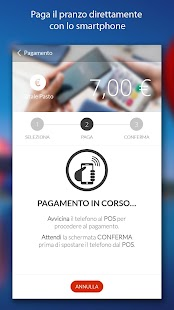Ticket Restaurant® Mobile- miniatura screenshot