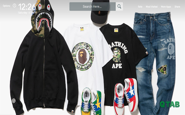 Bathing Ape Bape Wallpapers Hd Theme