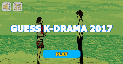 Guess Korean Drama 2017 6 screenshots 1