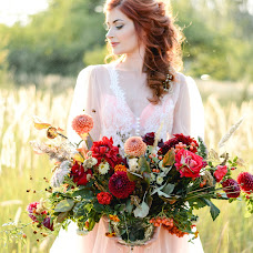 Wedding photographer Kristina Leonova (krisleo). Photo of 20.01.2018