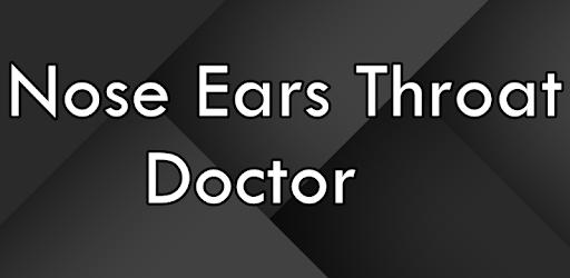 नाक कान गले का इलाज - Apps on Google Play