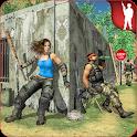 Girl Spy Commando Jail Escape Adventure Simulator icon