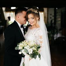 Jurufoto perkahwinan Andrey Yavorivskiy (andriyyavor). Foto pada 23.07.2018