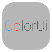 ColorUi EMUI 5 Theme