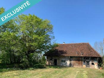 maison à Saint-Germain-du-Bois (71)