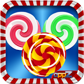 Candy Match 3 Puzzle - Matching Games