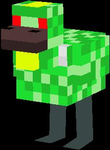 GreenChicken