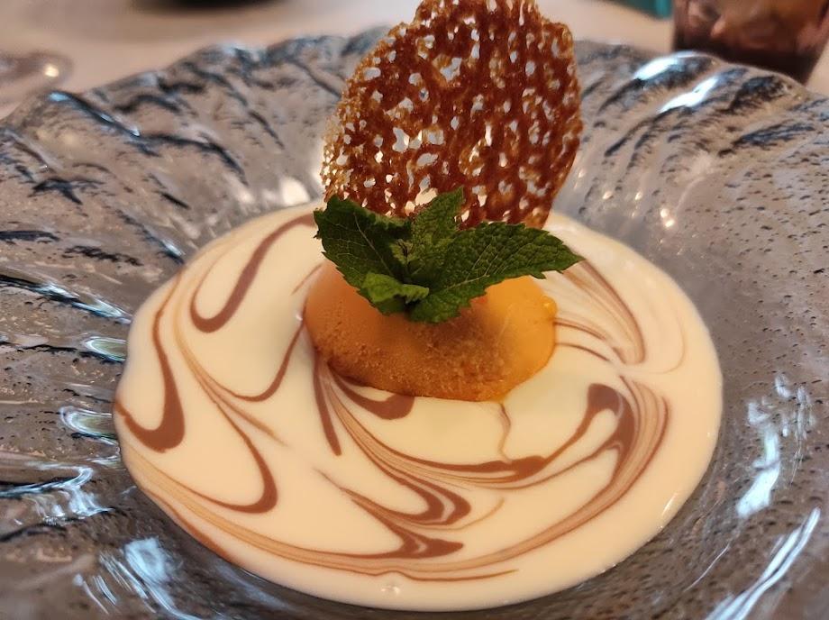 Foto Restaurante Casa Marco 13