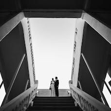 Wedding photographer Max Allegritti (maxallegritti). Photo of 04.07.2016