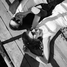 Wedding photographer Anna Trubicyna (annatrubitsyna). Photo of 17.09.2017