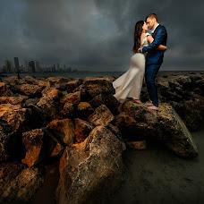 Nhiếp ảnh gia ảnh cưới Santiago Molina fernández (santiagomolina). Ảnh của 20.05.2019