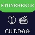 Stonehenge England Tour Guide icon
