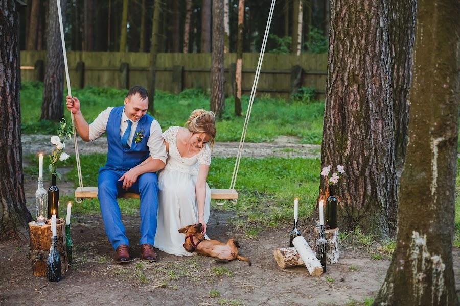 Wedding photographer Aleksandr Likhachev (llfoto). Photo of 10.03.2018