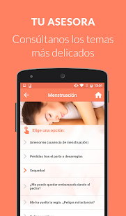 Lactapp: Embarazo y Lactancia- screenshot thumbnail
