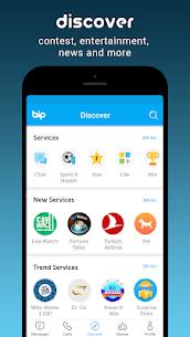BiP – Messaging, Voice and Video Calling Mod 3.68.23 Apk (Premium Unlocked) 3