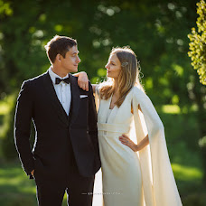 Wedding photographer Tomasz Grundkowski (tomaszgrundkows). Photo of 23.05.2018