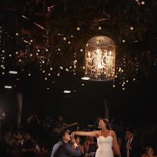 Wedding photographer Violeta Ortiz patiño (violeta). Photo of 20.01.2018