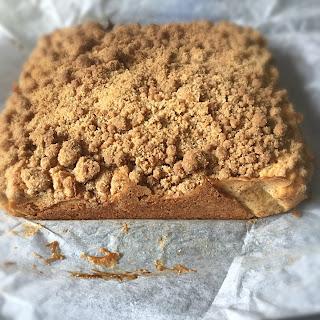 Cinnamon Crumble Cake Recipes