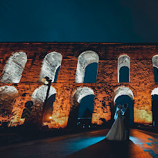 Wedding photographer Hatem Sipahi (HatemSipahi). Photo of 27.09.2018