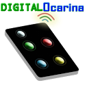 Digital Ocarina icon