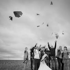 Wedding photographer Aleksey Uvarov (AlekseyUvarov). Photo of 24.11.2014