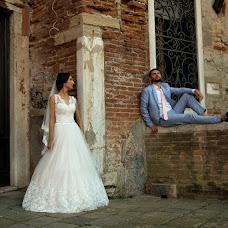 Wedding photographer Evgeniy Kapanelli (Capanelli). Photo of 16.10.2017