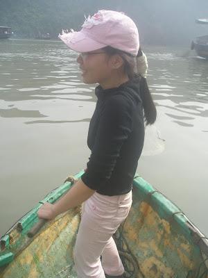 Vừa mới đi cuốc Hạ Long về show hàng cho bà con P1010651
