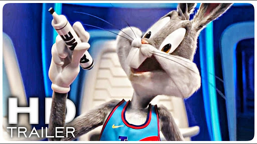 Watch: New Space Jam: A New Legacy Trailer Teases More Looney Action