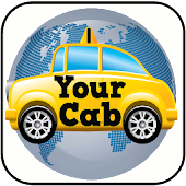 Your cab the taxi app ireland