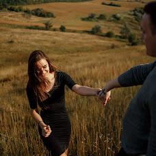 Wedding photographer Mikola Nebesniy (kolyajan). Photo of 10.10.2017