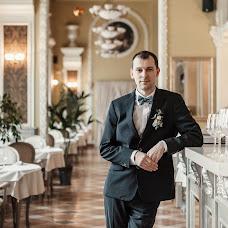Wedding photographer Andrey Dubinin (andreydubinin). Photo of 29.04.2014